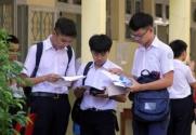 Đề thi tuyển sinh môn Toán vào lớp 10 năm 2020 Phú Yên